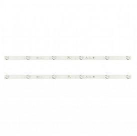 """LED Bar 32"""" 6LED JL.D32061330-078BS-M"""