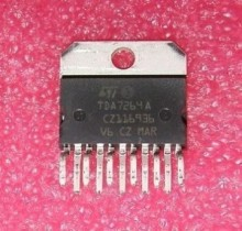 TDA7264A ST® ff5