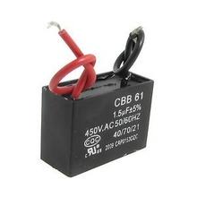 0,47uF 470nF/450V JB®