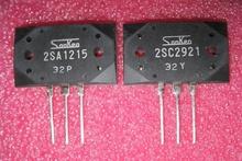 2SA1215 // 2SC2921 PMC®