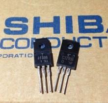 2SA1306 // 2SC3298 Toshiba