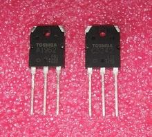 2SA1962 // 2SC5242 Toshiba