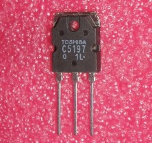 2SC5197 Toshiba