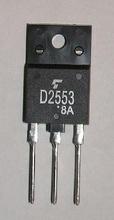 2SD2553 Toshiba