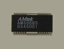 AM5668S AMtek ba2