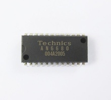 AN6680 Technics di1