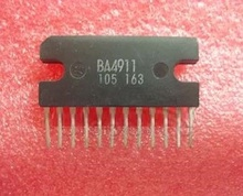 BA4911 Rohm ld1