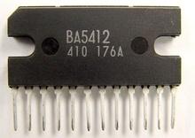 BA5412 Rohm lg1