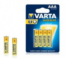 Baterie 1,5V R03 Varta Superlife