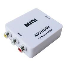 Convertor HDMI la RCA AV