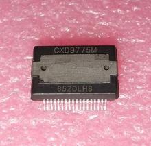 CXD9775M Sony ma1