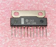 HA1388 Hitachi jf3
