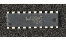 LA3607 Sanyo le1