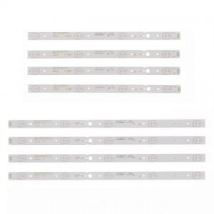 "LED Bar 43"" 4-5LED 8BUC LG"
