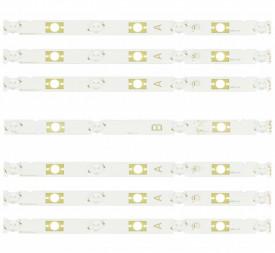 """LED Bar 48"""" 4LED SET 7BUC A-B"""