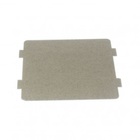 Pad mica microunde 120x100mm