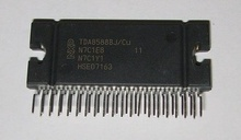 TDA8588BJ NXP ad1