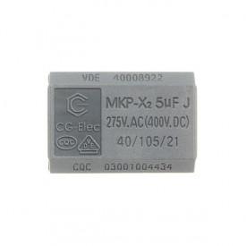 5uF/275V MKP CGE