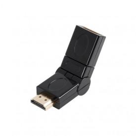 Adaptor HDMI-Tata / HDMI-Mama flexibil