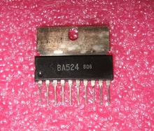 BA524 Rohm ec4