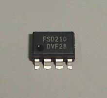 FSD210 SMD Fairchild ah2