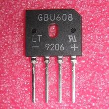 GBU608 / TS6B05G TSC