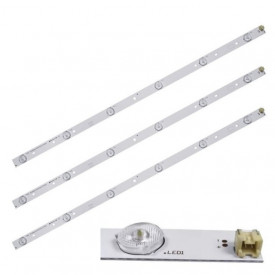 "LED Bar 29"" 6LED SVT290A05 TOS"