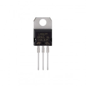 LM317T ST®