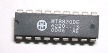 MT8870DE Zarlink rg