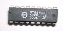 MT8870DE Zarlink rg