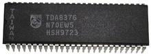 TDA8376-1Y Philips fi1