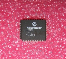 27C256 / M27C256 Microchip cc