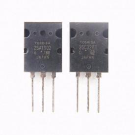 2SA1302 // 2SC3281 Toshiba