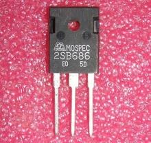 2SB686 Mospec