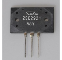 2SC2921 Sanken st1