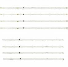 """LED Bar 50"""" 7-8LED 2013SVS50"""
