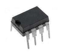 93LC46-DIP STM®