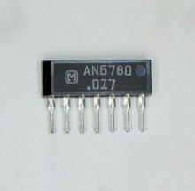 AN6780 Matsushita le1