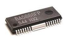 BA5888FP Rohm cs