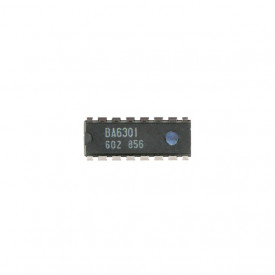 BA6301 Rohm ea1