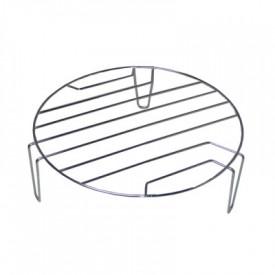 Gratar grill inox 21cm