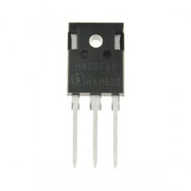 H40T60 / H40RF60 Infineon