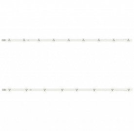 "LED Bar 39"" 8-9LED VES390UNDA A-B"