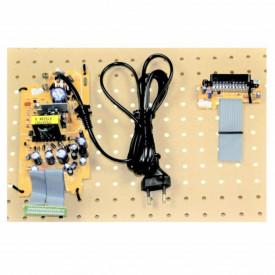Power Supply Board BE9B Sharp