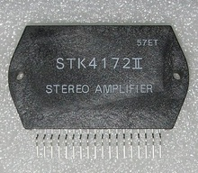STK4172II Sanyo