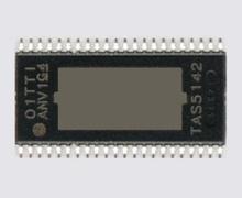TAS5142 SSOP44 ba2