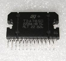 TDA7850 STM® ab4