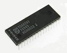 TDA8391 Philips cc1