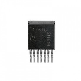 TLE4267G Infineon dh2