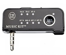 Car Kit FM Modulator